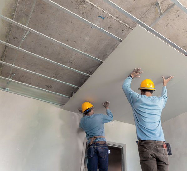 Residential Ceiling Installation Perth