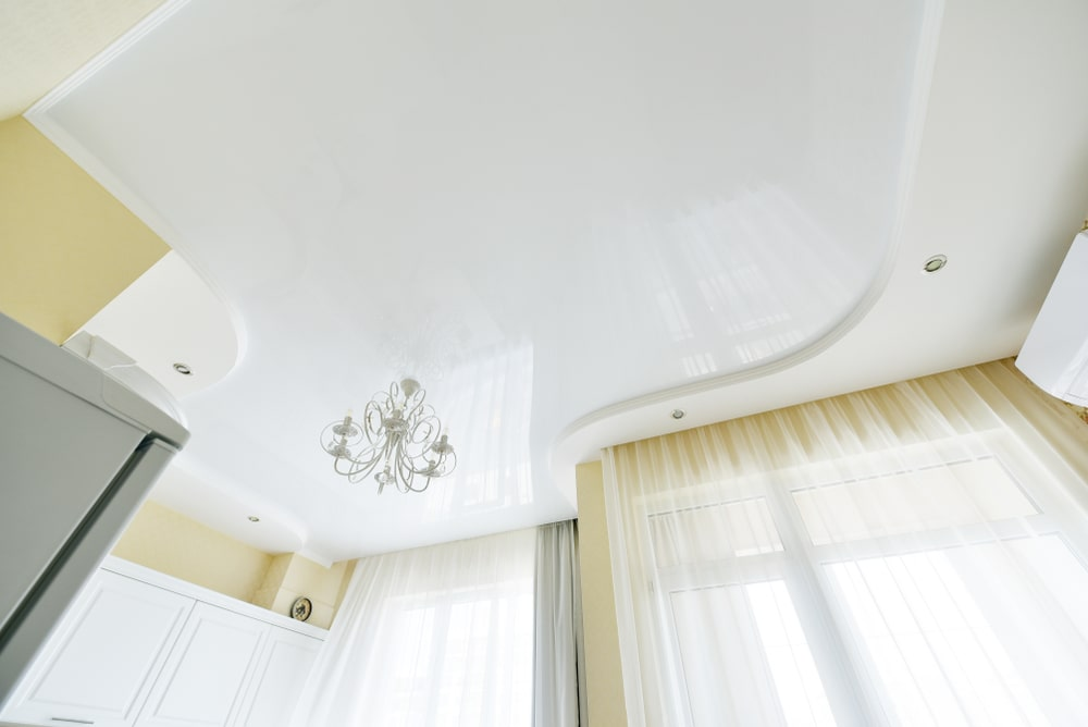 Ceiling Restoration Cost in Perth