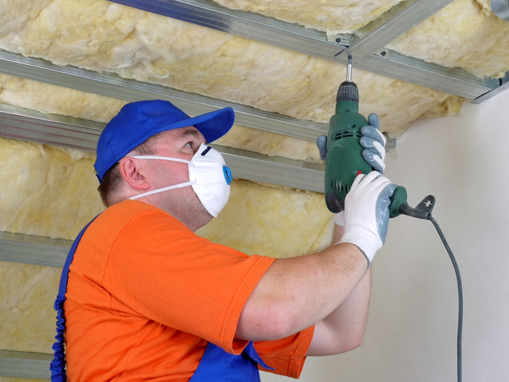 Ceiling Fixers in Perth